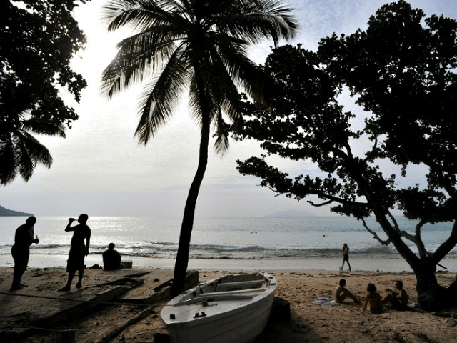 Seychelles AFP
