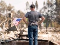 ICE Director: Suspected Wine Country Arsonist Is Illegal Alien Mexican National