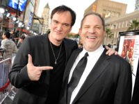 Quentin Tarantino on Harvey Weinstein Allegations: 'I Knew Enough to Do More Than I Did'