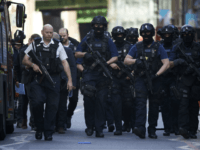 MI5: Islamist Threat Has Increased 'Dramatically', Danger Level at 34-Year High