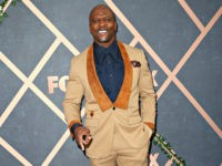 Actor Terry Crews attends FOX Fall Party at Catch LA on September 25, 2017 in West Hollywood, California. (Photo by Frederick M. Brown/Getty Images)
