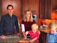 The Hawleys Ad-Josh Hawley MO
