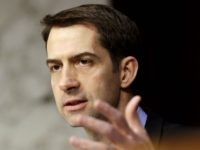 Tom Cotton Optimistic About Republicans' Future in California
