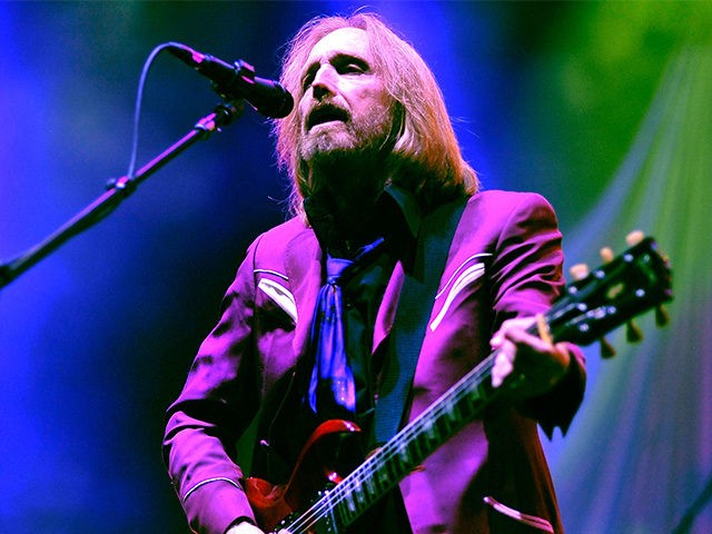 Tom Petty's family issues cease and desist notice to Trump campaign