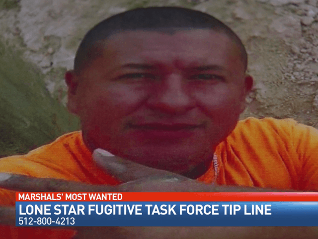 Tomas Gutierrez wanted for alleged sexual abuse of a child.