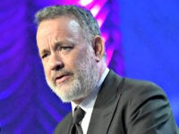 Tom Hanks Questions the Patriotism of Americans Who Don't Wear Masks