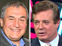 Report: Tony Podesta Offered Immunity to Testify Against Manafort