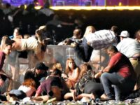 Vegas Massacre AFP
