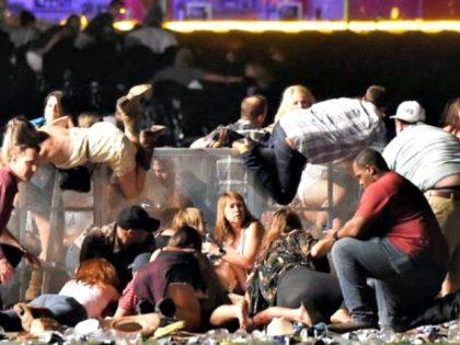 Vegas Massacre AFP