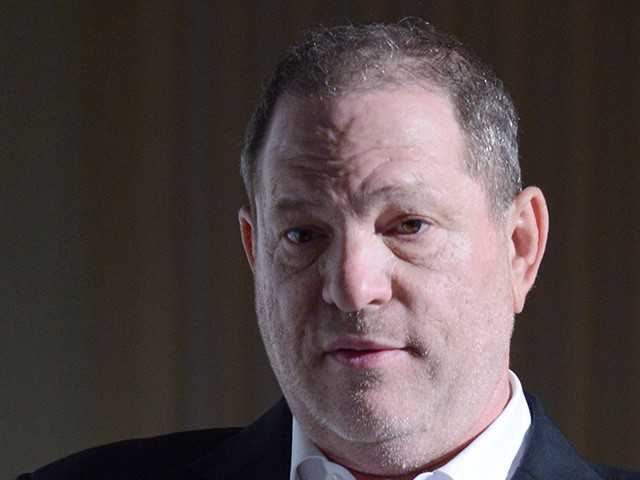 NYC, London Police Detectives Taking Fresh Look at Weinstein Claims