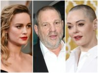 Hollywood Reacts to Harvey Weinstein Sexual Harassment Allegations: Anyone Who Works With Him 'Complicit'