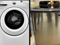 Whirlpool vs Samsung washing machines