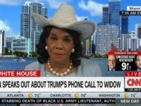Dem Rep Wilson: Trump 'Is a Sick Man' Who 'Feels No Pity' – 'I Have Proof' of What He Told Widow