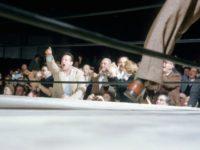 Wrestling Fans, 1954