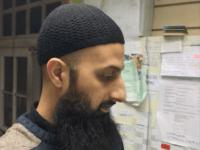 Zameer Ghumra 2