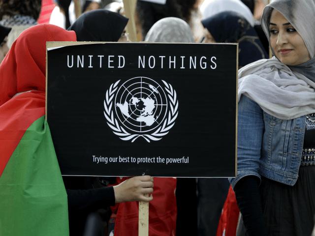 anti-UN