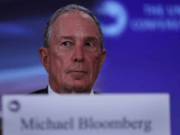 Sanders Bashes Bloomberg for Spending $7M a Day to Buy the Presidency