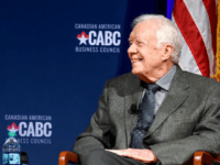 Jimmy Carter: 'Media Have Been Harder on Trump' More than Other Presidents