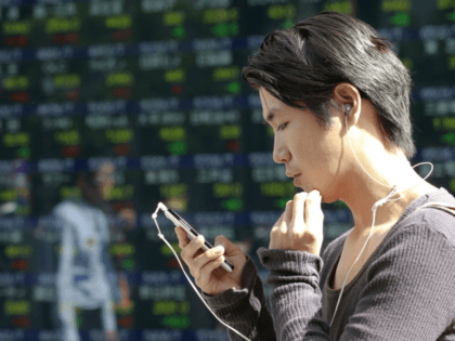China Unveils over 100 Smartphone Apps to Track 'Loyalty' to Communism