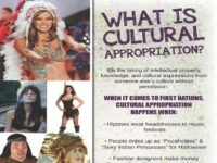 University Gives PC 'Practice Costumes' so Students Can Dress Appropriately for Halloween