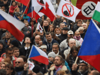 Eurosceptic 'Czech Trump' Set to Form Government, Anti-Migration Freedom Party in Second, Left Collapse