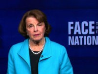 During an October 8 appearance on CBS News's Face the Nation, Sen. Dianne Feinstein (D-CA) contended that concealed carry is not constitutionally protected.