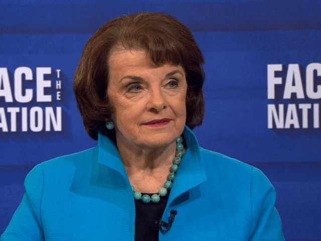 """Face the Nation"" sat down with Sen. Dianne Feinstein, D-California, to discuss the Las Vegas shooting, gun legislation on Capitol Hill and more"