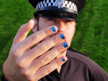 England Policing Crisis: Crime Up 13 Per Cent, Rape up 22 Per Cent, Just One in Nine Burglaries Solved