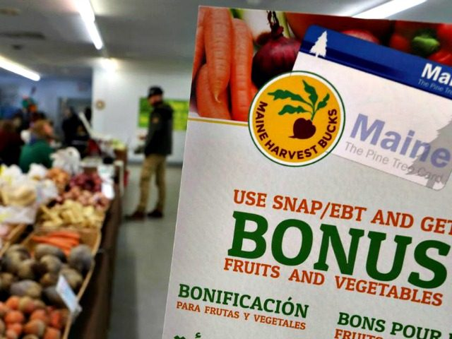 Seven Reasons 2017 Was The Year Of The Food Stamp Turnaround Breitbart