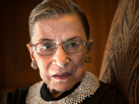 ActBlue Raises Nearly $31 Million After Ruth Bader Ginsburg's Death