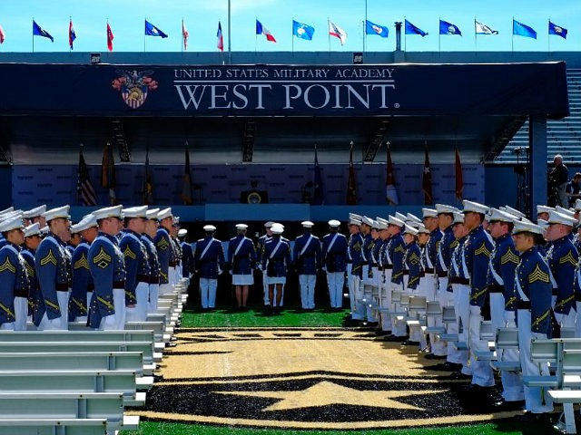 Rep. Mike Waltz: West Point Cadets Required to Attend Seminar on 'Diversity, Equity, and Inclusion'