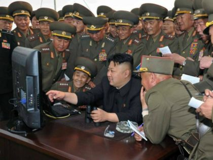 Report: U.S. 'Laying the Groundwork' for Cyber Attacks Against North Korea