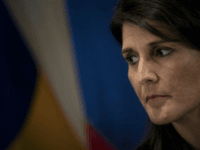 US Ambassador to the UN, Nikki Haley pushes for more nuclear inspections in Iran