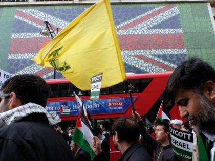 Al-Quds march