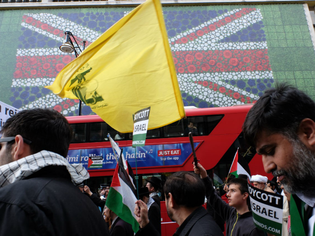 Britain to ban Hezbollah under anti-terror laws