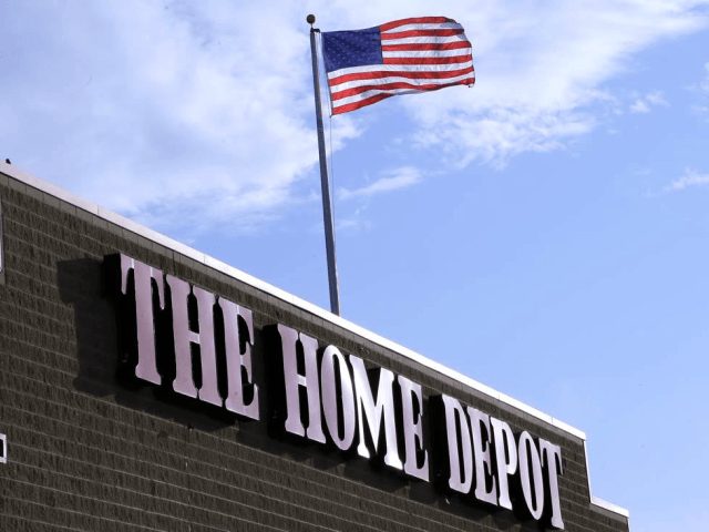 Home Depot Founder Warns GOP to Pass Tax Reform or Lose Congress