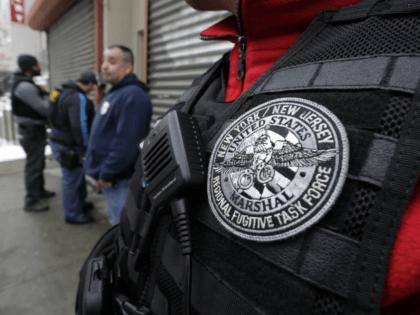 immigration police enforcement