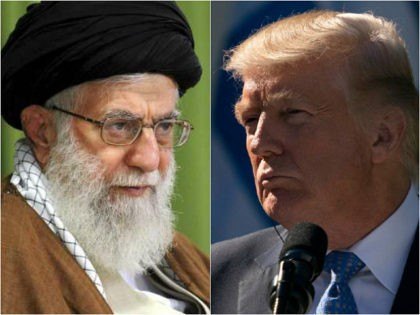 Ayatollah Khamenei: Iran Will Continue Violating Nuclear Deal Until Demands Met