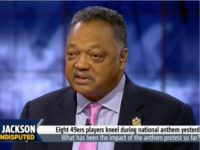 Jesse Jackson: Going From Picking Cotton Balls to Picking Footballs and Basketballs Without Freedom Is Not Much Progress