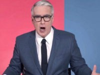 Former MSNBC star Keith Olbermann tops a collection of some of the more jaw-dropping reactions to the deadly Las Vegas mass shooting. (Image source: YouTube screenshot)