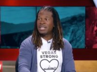 "In wake of the Las Vegas shooting, ESPN2 ""SportsNation"" co-host L.Z. …"
