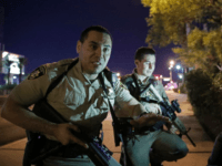 mandalay police armed John Locher:AP