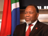 Deputy President Kgalema Motlanthe attends London Memorial service for Nelson Mandela