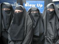 burka burkha hijab niqab