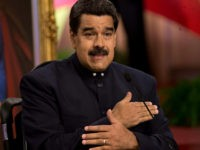 Venezuela's Maduro: Instagram, Facebook in 'New War' Against My Regime