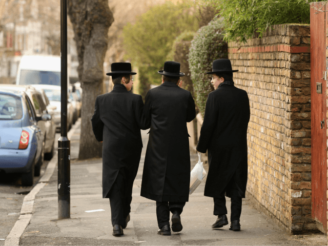 orthodox jews