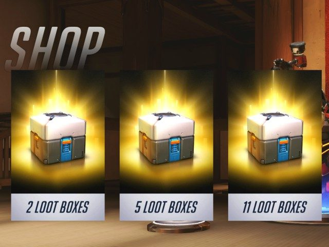 United Kingdom politician is asking Government questions about video game loot boxes