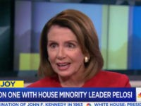 Pelosi: Trump's Tax Bill Is 'Armageddon'