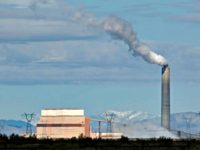 power-plant-coal George FreyGetty Images