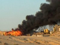 Graphic Islamic State Photos Show Ongoing War with Egyptian Army